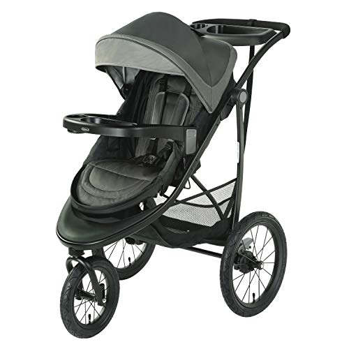 Great Deal! Graco Modes Jogger SE Jogging Stroller, Tenley
