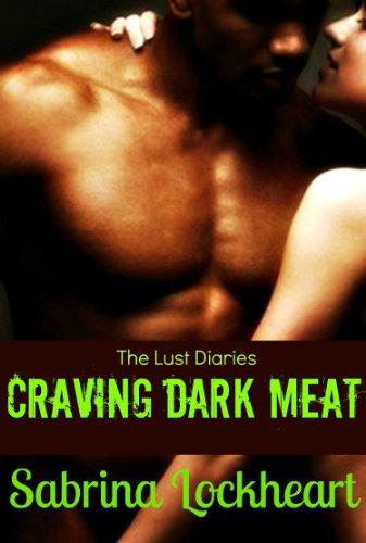 Are not she like dark meat similar