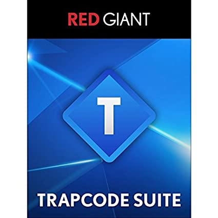 Amazon com: Red Giant Trapcode Suite 14 Upgrade: Electronics