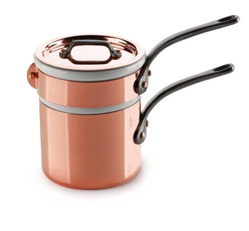 Copper Bain Marie - 5