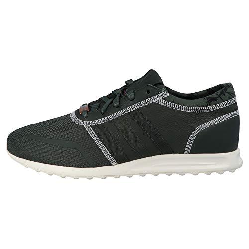 3 Verde 46 Adidas Angeles Scuro 5 Eu 2 uk Los Sneaker 11 qYtw8H