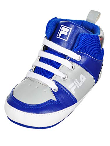 Fila Baby Boys Sneaker Booties