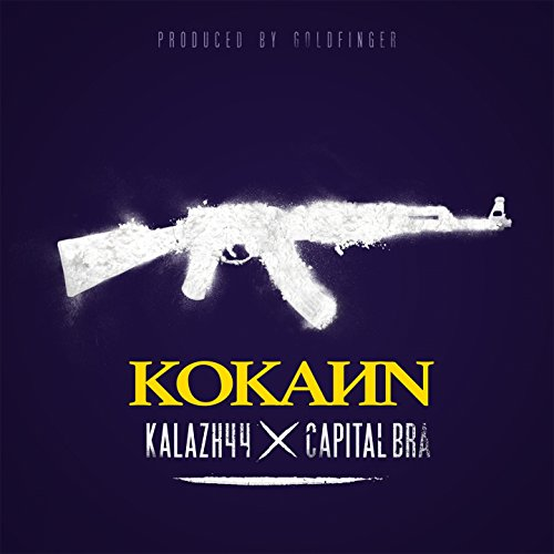Kokayn (feat. Capital Bra) [Explicit]
