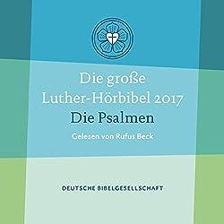 Die große Luther-Hörbibel 2017