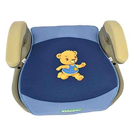 Buy WonderKart® Kidstar Child Booster Car Seat - Blue Online at Low ...