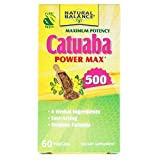 Catuaba Power Max 500 Action Labs 60 Caps Review