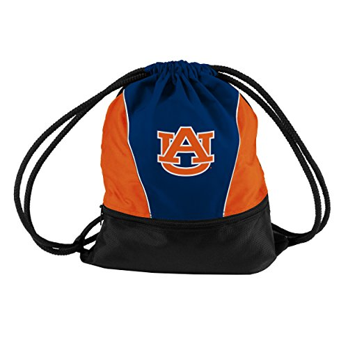 Logo Brands NCAA Auburn Tigers Sprint Pack, Small, Team Color