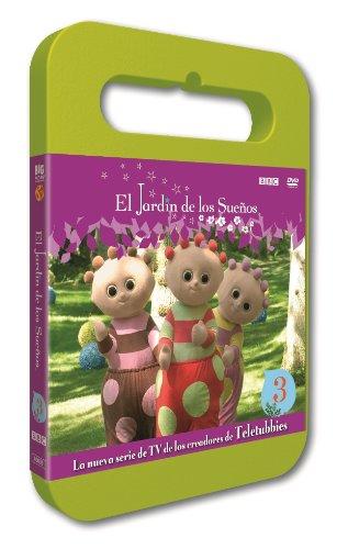 El Jardin De Los Sueños Vol 3 [DVD]: Amazon.es: Animación, Andrew Davenport, Anne Wood, Animación, N/A: Cine y Series TV