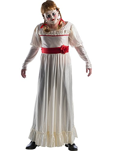 Rubie's Annabelle: Creation Scary Annabelle Deluxe Costume STD]()