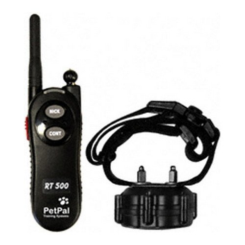 PetPal Training Systems PA 500 Remote Trainer