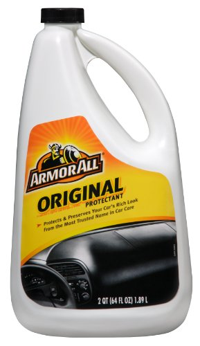 Armor All Original Protectant Refill (64 fl. oz.) (Case of 4)