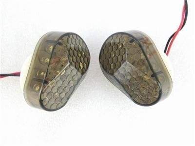 1999 Gsxr 750 - 7