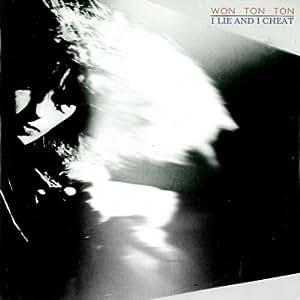 I lie and I cheat (1990) / Vinyl Maxi Single [Vinyl 12'']