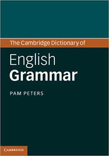 The cambridge dictionary of english grammar kindle edition by the cambridge dictionary of english grammar kindle edition by pam peters reference kindle ebooks amazon fandeluxe