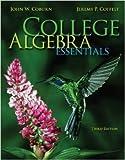 College Algebra Essentials - Special Binder Ready Version