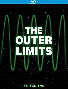 The Outer Limits: Season Two [Blu-ray]