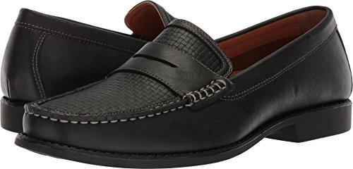 Izod Shoes (IZOD Men's Elway Loafer, Black, M090 M US)