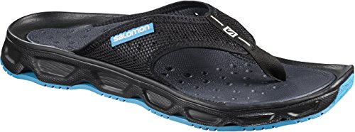 Infradito 000 Surf black Rx Nero Maschili Hawaiian Break Salomon Black vCwdzqv