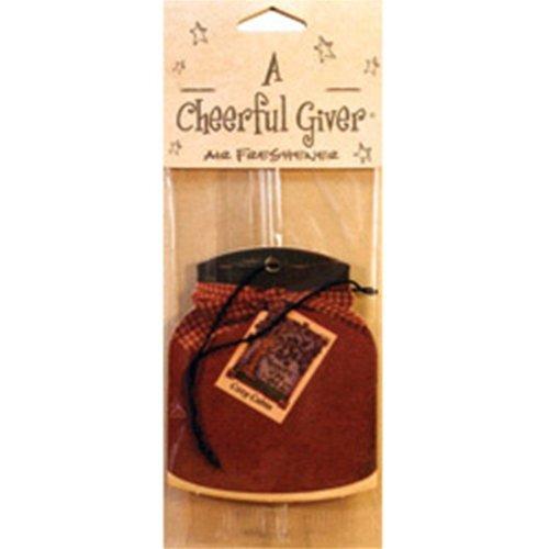 Cheerful Giver Praline Caramel Freshener product image