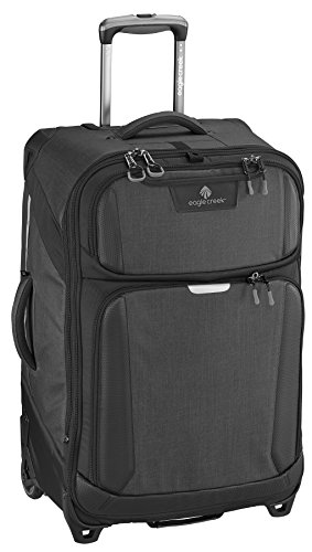 Eagle Creek Tarmac 29 Inch Luggage, Asphalt Black by Eagle Creek