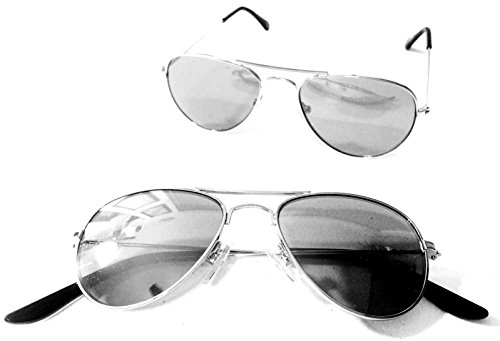 Baby Aviator Top Gun Pilot Kids Sunglasses - Aviator Baby Sunglasses