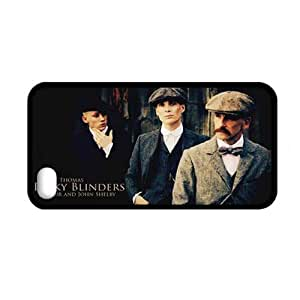 Print With Peaky Blinders For Apple Iphone 4S 4 Th Thin Back Phone Case For Teens Choose Design 3