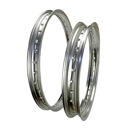 18 Inch Motorcycle Rims - 9