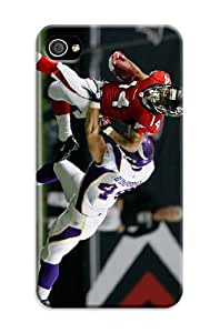iphone covers New Atlanta Falcons Nfl Personalized Hard Cover Case For Iphone, Iphone 6 plus