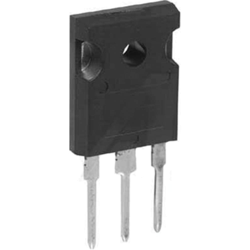 MOSFET; Power; P-Ch; VDSS -100V; RDS(ON) 0.117Ohm; ID -23A; TO-247AC; PD 140W; VGS +/-2, Pack of 20