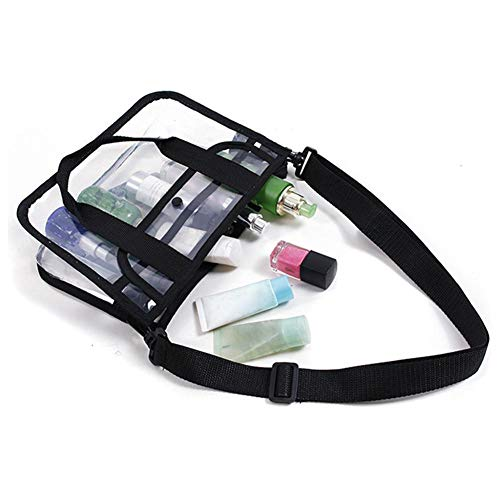 Multifunction Bath Bag Women Travel Cosmetic Pouch Toiletry Organizer Bag EVA -
