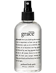 Philosophy Amazing Grace Body Spritz, 8 Ounce
