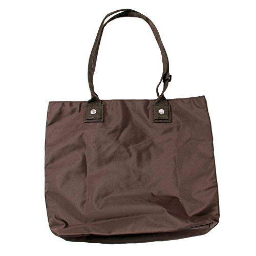 GEORGE GINA & LUCY borsa Shopper Twoto7 Dark Brown 2nd scelta