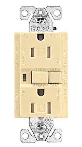 eaton-trafci15v-15-amp-tamper-resistant-afci-receptacle-ivory-finish
