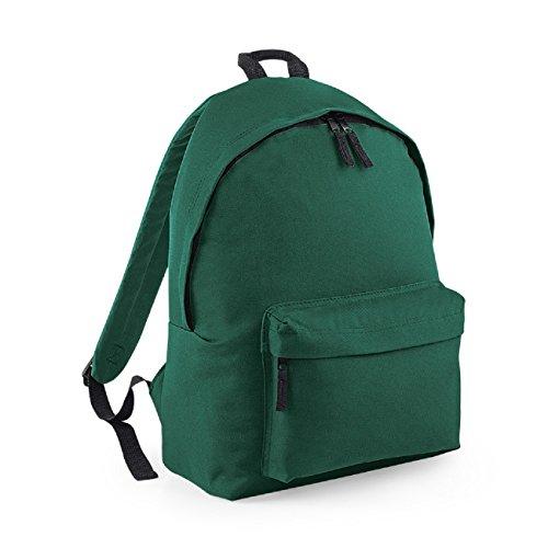 BagBase - Bolso mochila  para mujer Verde - Flaschengrün