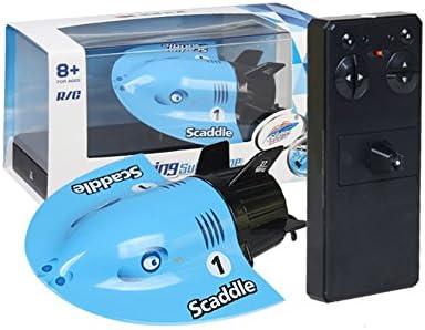 juguetes acu/áticos,Con control remoto Ocamo Mini juguetes submarinos
