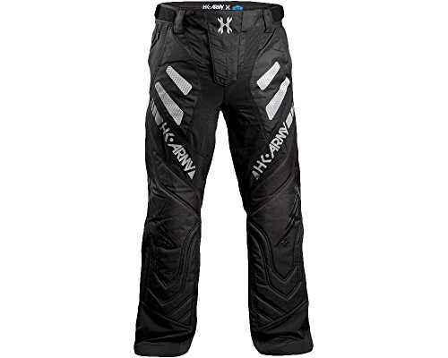 HK Army Freeline Paintball Pants (Stealth, Medium)