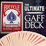 The Ultimate Gaff Deck Kit - Trick by Magic Makers