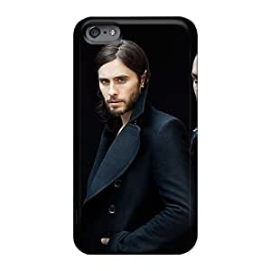Protector Hard Phone Cases For Iphone 6 With Allow Personal Design Lifelike 30 Seconds To Mars Band 3STM Image Marycase88