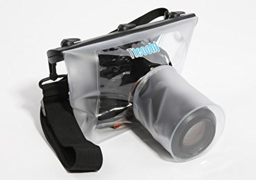 Best Underwater Dslr Camera Housing - 2