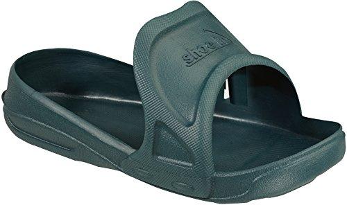 Shoe In GR Open Toe Over Shoe