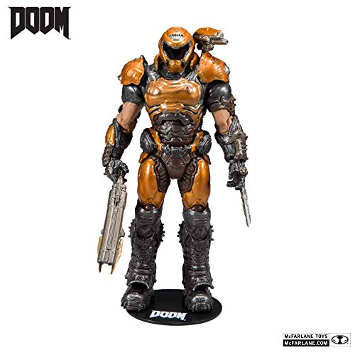 McFarlane Toys Doom Slayer: Phobos Variant Action Figure