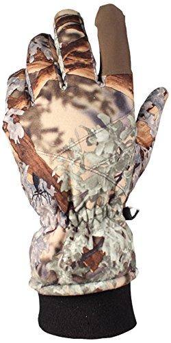 King's Camo Insulated Glove, Desert Shadow, Large