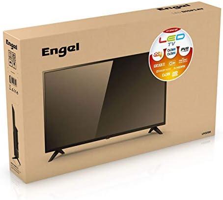 TV Televisión Televisor Engel LE3250 Ever-LED de 32: Engel-Axil: Amazon.es: Electrónica