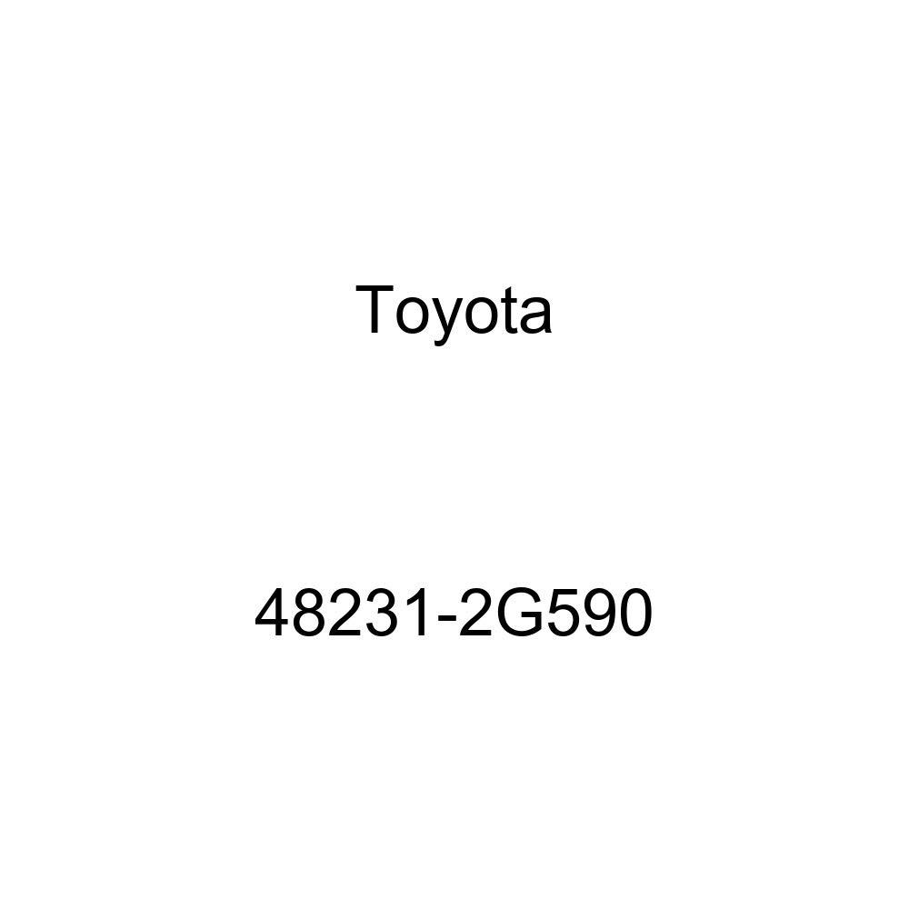 Toyota 48231-2G590 Coil Spring