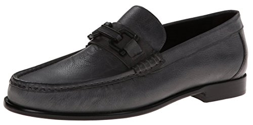 Bruno Magli Mens Enoch Enneigmé Boucle Mocassin