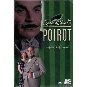 Agatha Christie - Poirot: After the Funeral