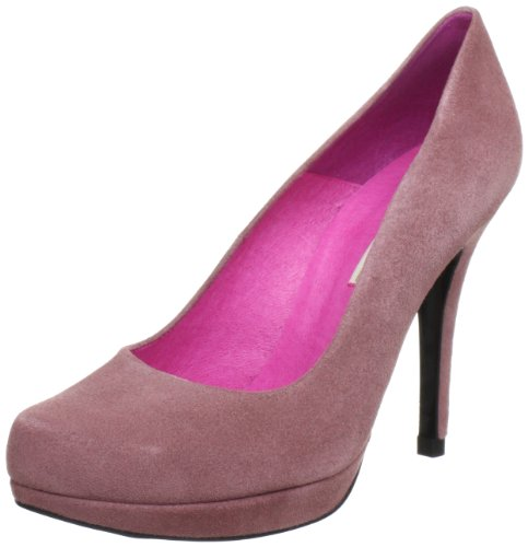 Rose Shoes WoMen Court Lanzarote Buffalo xXnFqB04Pw