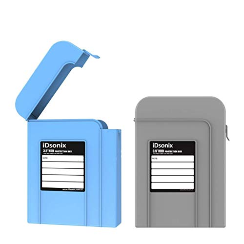 iDsonix External Protection Protective Storage product image