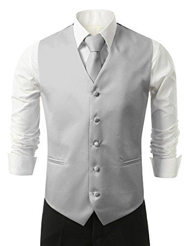 6xl dress vest - 1