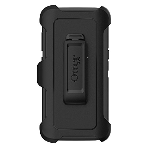 OtterBox DEFENDER SERIES SCREENLESS EDITION for Samsung Galaxy S8+ - Retail Packaging - BLACK by OtterBox (Image #8)